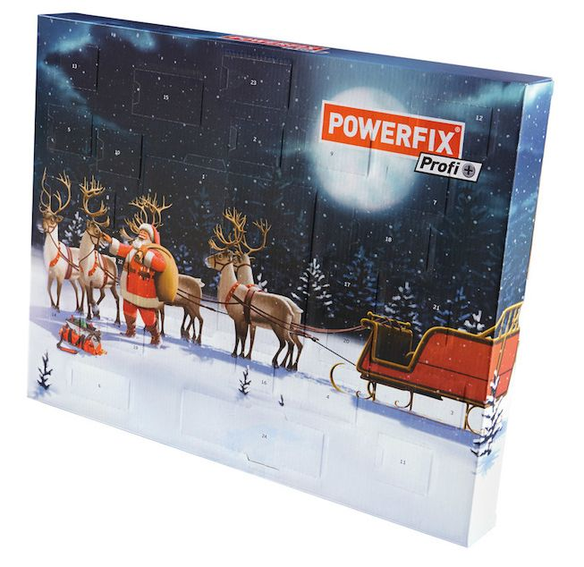 Unique Advent Calendars, 10 Unique Advent Calendars to Spice Up Christmas, The Travel Bug Bite