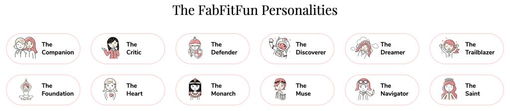 FabFitFun Personality Test, FabFitFun Personality Test: Apparently I'm a Dreamer, The Travel Bug Bite
