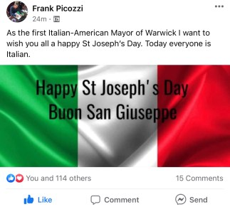 What Is St. Joseph's Day?, What Is St. Joseph's Day? Who, When, & Why?, The Travel Bug Bite