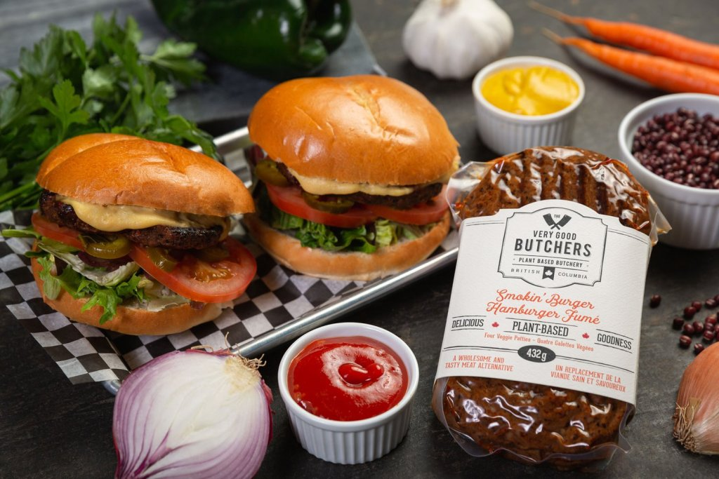 The Very Good Butchers Review, The Very Good Butchers Review: A Big Box of (Plant-Based) Meat, The Travel Bug Bite