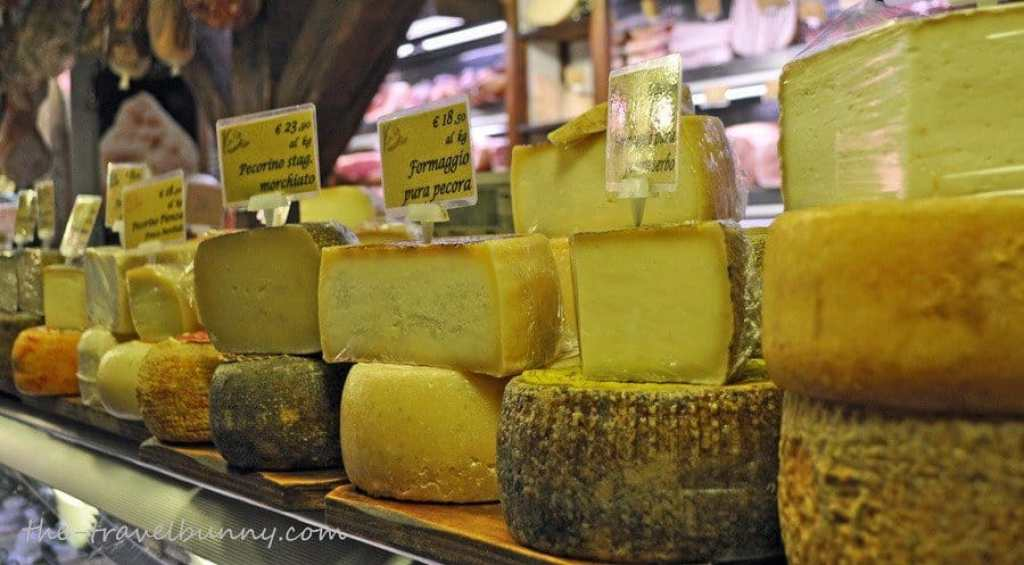 Bologna Cheese Shop
