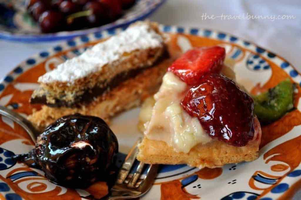 Dessert, La Tagliata Restaurant