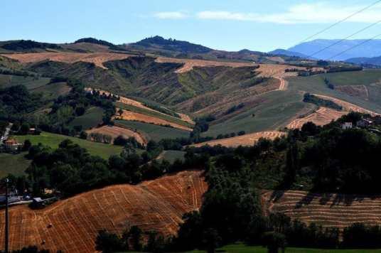 Emilia Romagna, Italy