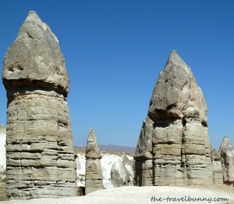 Fairy Chimneys, Goreme