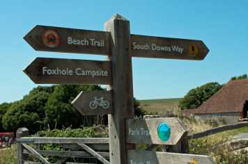 South Downs Signs