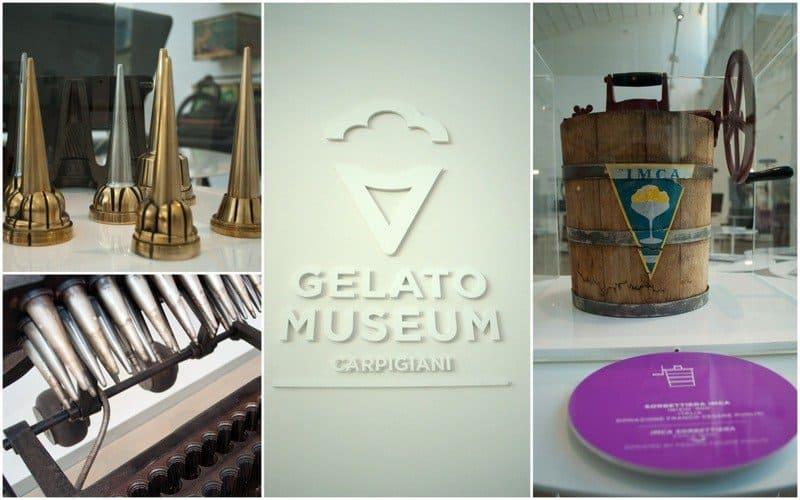 Carpigiani Gelato Museum
