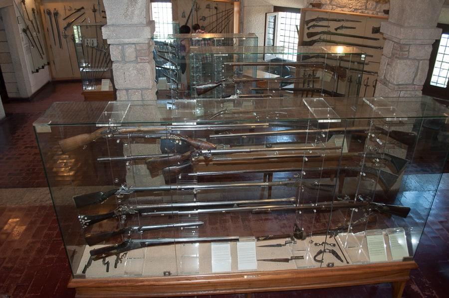 Armoury Museum San Marino
