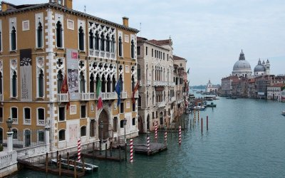 Venice from the Water – a Canal Tour