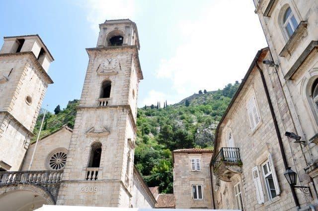 Montenegro - Discovering Kotor, Njegusi and Cetinje