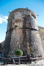 Budva Fortifications