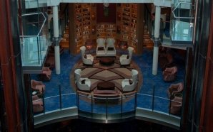 Celebrity Silhouette Library