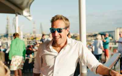 Ben Fogle's Great Adventures