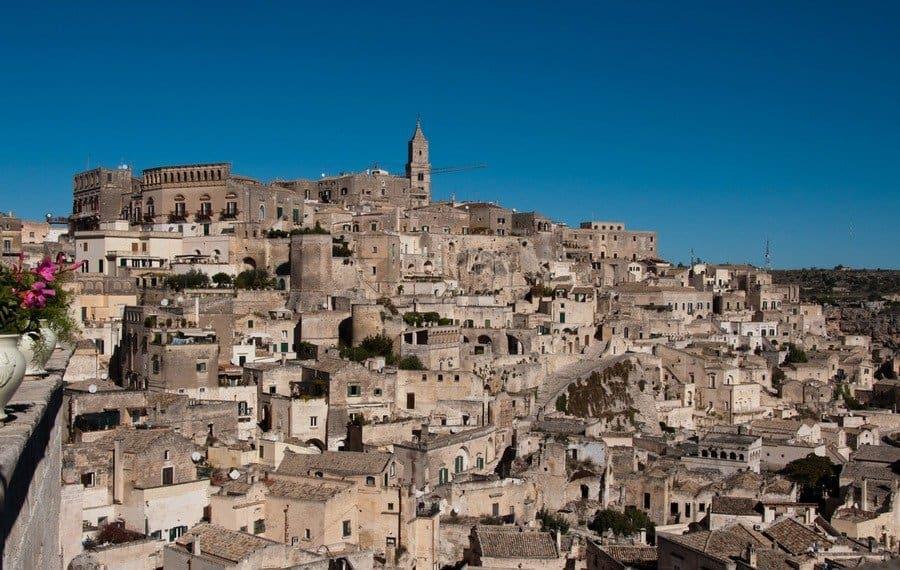 Matera – Secrets of the Sassi