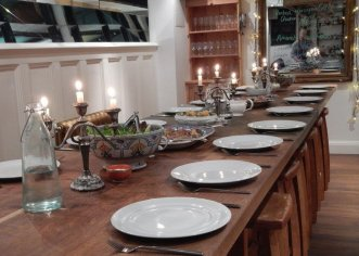 Celebrity Cruises Food@52 Sicilian Cooking Class