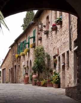 San Donato, Tavarnelle, Tuscany