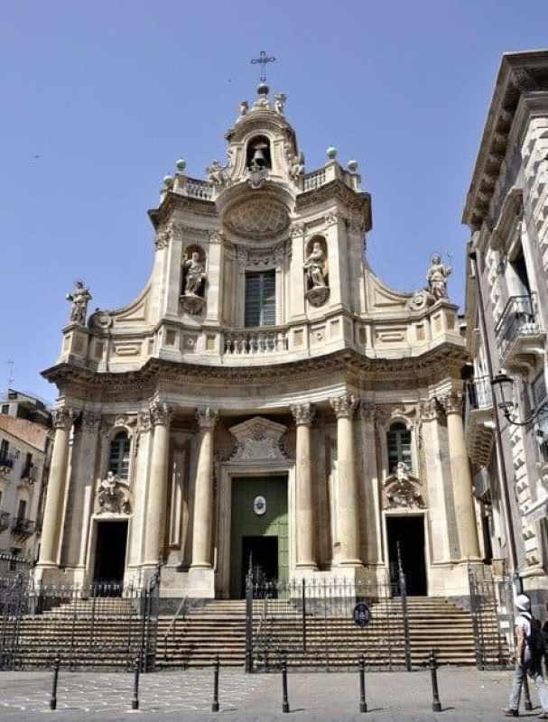 Basilica della Collegiata
