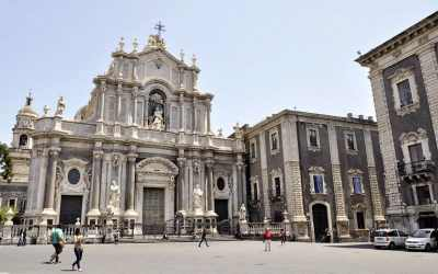 Catania – the City in one Day