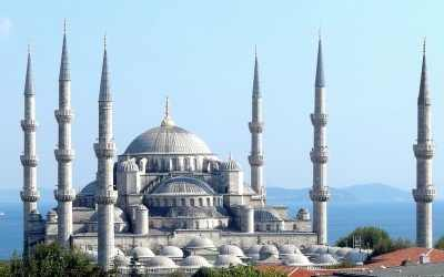 Setting Sail with Celebrity Cruises: Venice to Istanbul