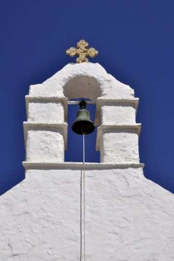 Mykonos Bell Tower