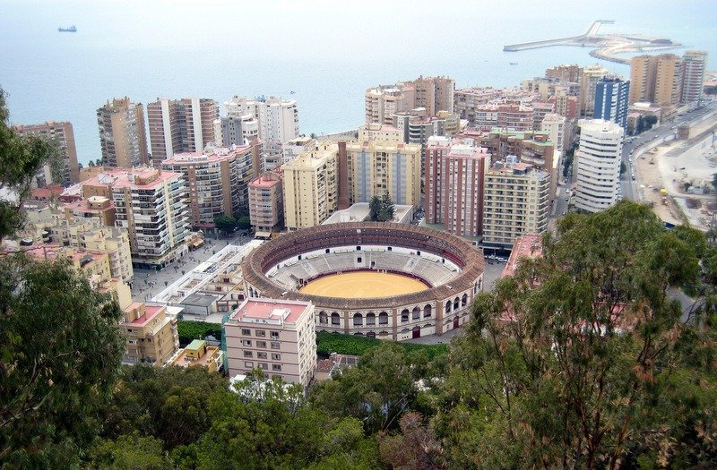 Tips for visiting Malaga, Spain – a city guide