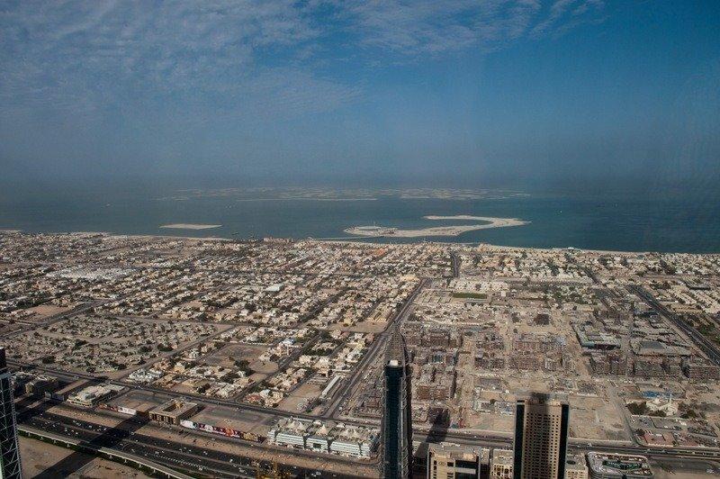 World's Island Dubai