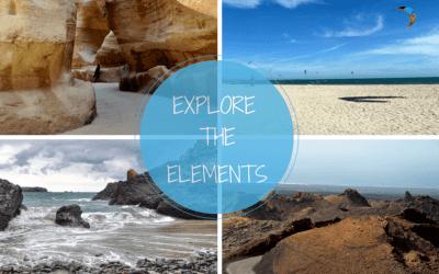 Explore The Elements Travel Photography Challenge