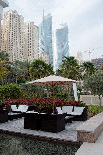 Ritz-Carlton, Dubai