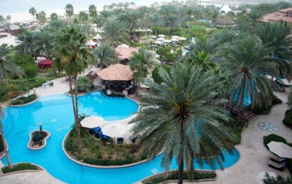 Swimming Pool Dubai
