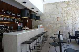 Hotel Carris Porto Ribeira Bar