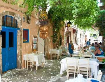Crete – Why you should go to Rethymno