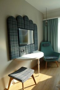 Icelandair Reykjavik Marina Hotel Room