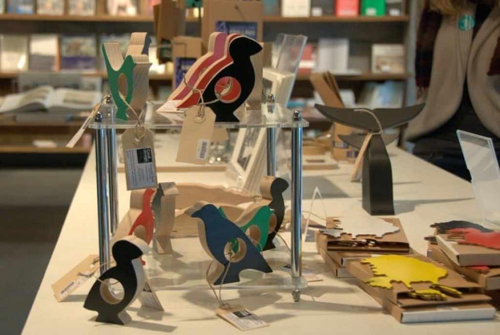 Icelandic Crafts