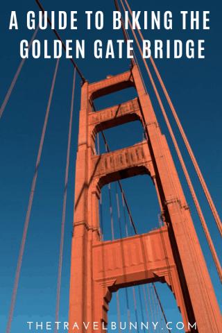 Golden Gate Bridge Pylon