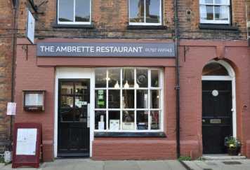 Ambrette, Rye