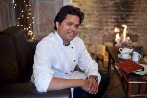 Chef Dev Biswal