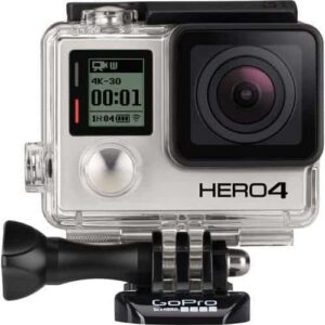 GoPro4 Black Adventure Edition