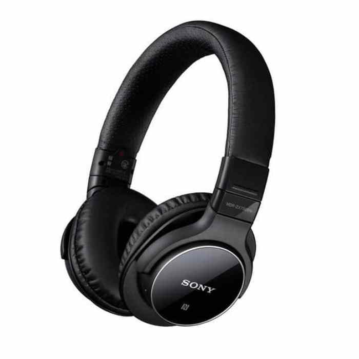 Sony Noise Cancelling Headset