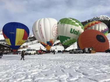 Filzmoos Balloon Festival 2020