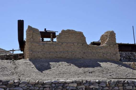 Harmony-borax-mine-death-valley