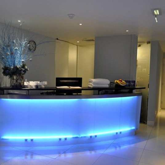 Spa One Aldwych