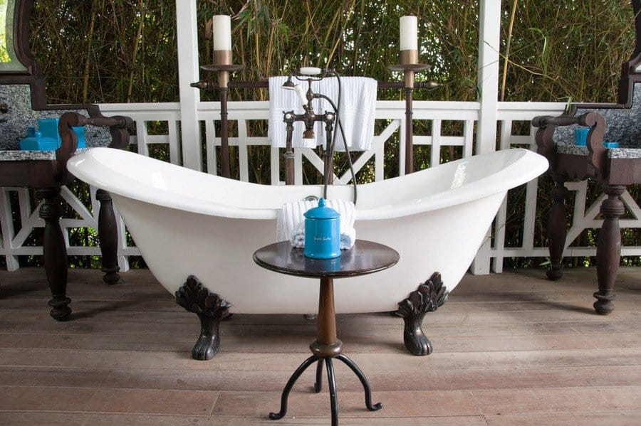 St Kitts – The Luxury List