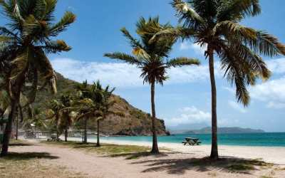 Hello St Kitts – the Authentic Caribbean Island