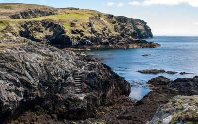An Isle of Man Weekend Getaway