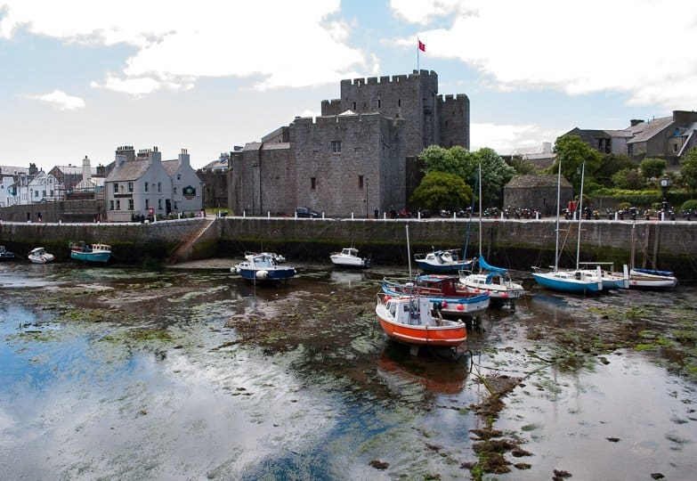 castletown-harbour-isle-of-man