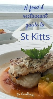 The best food to eat in the Caribbean island of St Kitts - and where to eat it