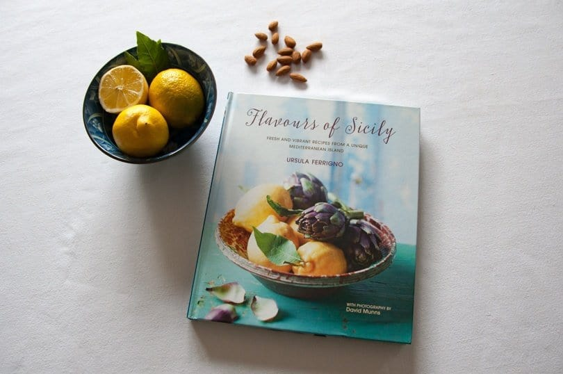 Flavours of Sicily Cookbook Reviewed