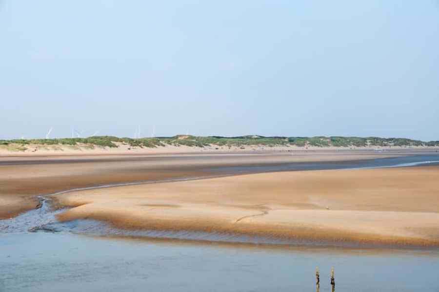 camber-sands-east-sussex