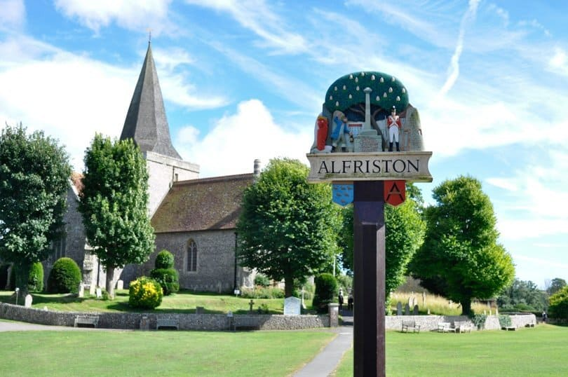 alfriston-east-sussex