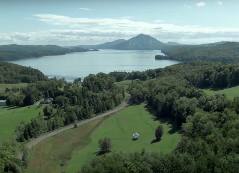 Quebec scenery