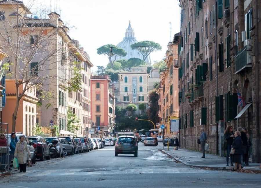 Rome-food-tour
